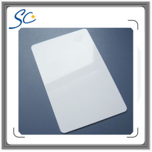 Cr80 Inkjet Printing Blank PVC Card pictures & photos