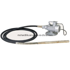 Electric Vibrator and Concrete Vibrator Shaft or Poker for Light Construction Machinery pictures & photos