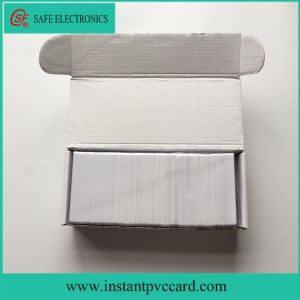 Good Quality Printable Inkjet PVC Card pictures & photos