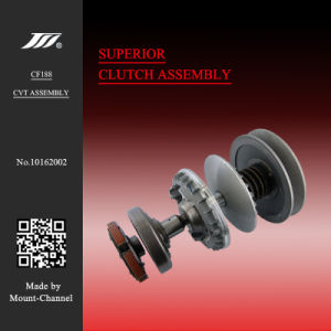 CF Moto High Quality CF188 Transmission Kit/CVT Assembly pictures & photos