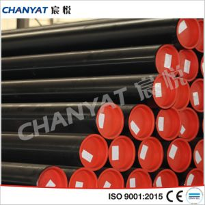 ASME/API/GOST/DIN/En/JIS Seamless and Welded Steel Pipe pictures & photos