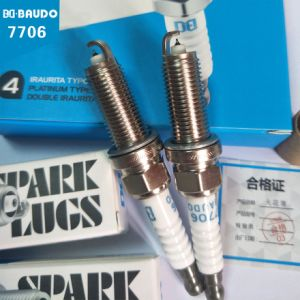 Bd 7706 China New Brand Spark Plug for Renault Koleos pictures & photos