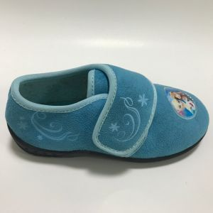 New Spring Fashion Designer Casual Baby Kids Canvas Shoes pictures & photos