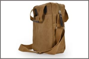 Multifunctional Canvas Travelling Bag Messenger Bag for Men pictures & photos