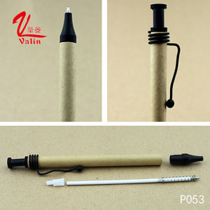 Customized Logo Pen Stationery paper Pen on Sell pictures & photos