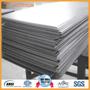 ASTM B265 Gr7 Titanium Sheet, High Quality Gr7 Titanium Alloy Sheet pictures & photos