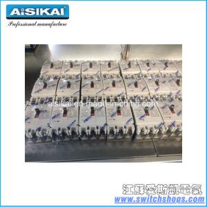 Askm1-400A 3poles MCCB/Molded Case Circuit Breaker pictures & photos
