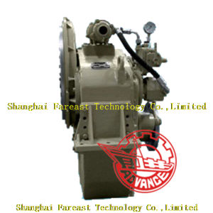 Hangzhou Advanced Hcd2000/Hcd2700/Hct800/1/3/Hcw800/Hcw1100 Marine Reduction Transmisision Gearbox pictures & photos