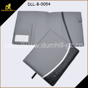 2017 Hot Sale A5 Size PU Folder, A5 Office Folder