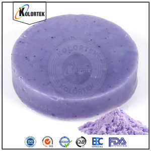 Colored Mica & Powder Pigment Soap Colors pictures & photos