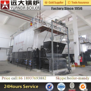 High Quality Factory Price High Efficiency Horizontal Package Coal Fired Steam Boiler pictures & photos