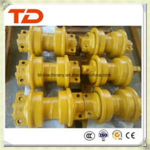 Excavator Spare Parts Caterpillar E325b Track Roller/Down Roller for Crawler Excavator Undercarriage Parts pictures & photos