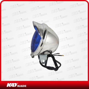 Motorcycle Parts Motorcycle Accessories Fancy Lamp for Gn125 Motorcycle Accessories pictures & photos