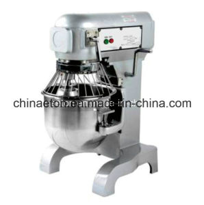 Ce Verified Bakery Equipment Cake Mixer, Planetary Mixer with High Speed (B10) pictures & photos