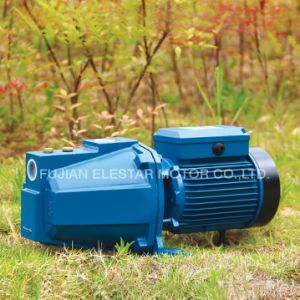 Jet Series Ce Approved Self-Priming Pump for Clean Water pictures & photos