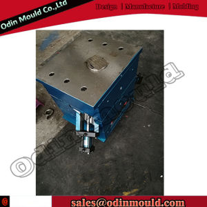 Auto Part Plastic Injection Mould for Handle pictures & photos