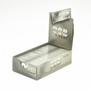 Cigarette Rolling Paper for Smoking Tobacco Papers Natural Unrefined Papers pictures & photos