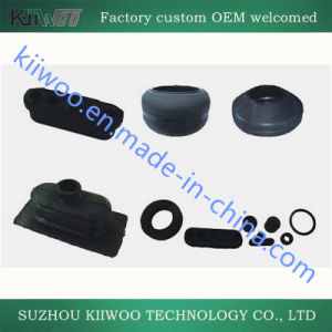OEM ODM Molded EPDM FKM NBR Part pictures & photos