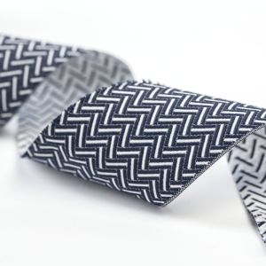 The New Ployester Wave Ribbon for Garments pictures & photos