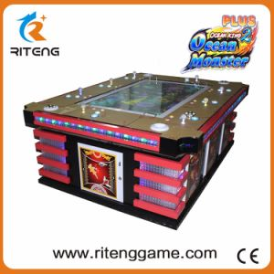 Ocean King 2 Plus Stand up Fish Game Machine pictures & photos