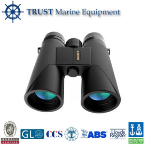 High Definition Compact Waterproof Twist-up Binoculars with Roof Prism pictures & photos