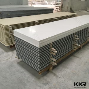 Bending Acrylic Solid Surface Sheets with Ce Approval pictures & photos