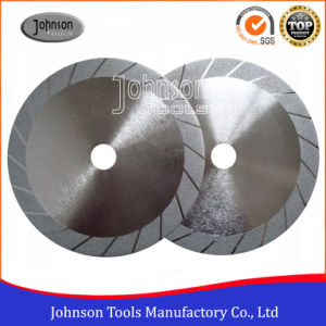 Od200mm Electroplated Diamond Saw Blade for Cutting pictures & photos