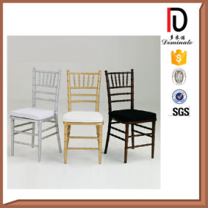 Cheap Metal Stacking Tiffany Chair for Wedding (BR-C035) pictures & photos