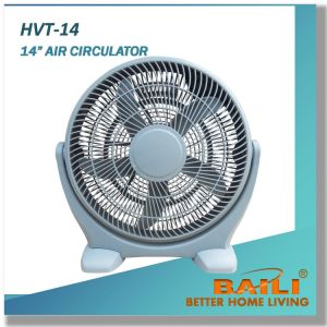 """14"""" Air Circulator Fan/Turbo Fan with Big Airflow pictures & photos"""