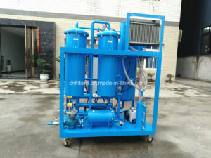 Power Station Vacuum Steam Turbine Lube Oil Purifier (TY-30) pictures & photos