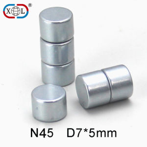 2017 High Quality Hot Sale Rare Earth Magnet pictures & photos