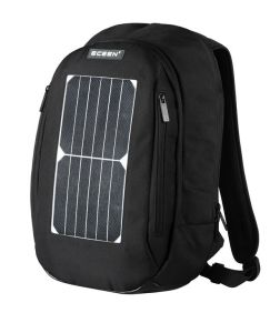 6.5 Watts Waterproof Solar Panel Charger Computer Laptop Backpack (SB-181) pictures & photos