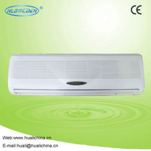 High Wall Mounted Fan Coil Unit for Central Air Conditioner pictures & photos