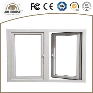 High Quality UPVC Casement Windowss pictures & photos
