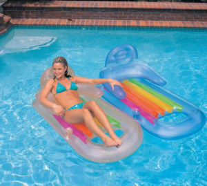 Customized OEM PVC Inflatable Floaties pictures & photos