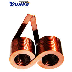 Customized Copper Air Core Coil pictures & photos