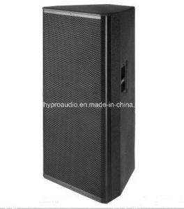 Srx725 Line Array Two 15inch Mobile Project Indoor or Ouutdoor Speaker pictures & photos