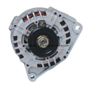 Auto Alternator for Audi A4, A6, A8, RS4 0124325019, 0124515028, 0124515040, Ca15881r, Sg12b025, 12V 120A pictures & photos