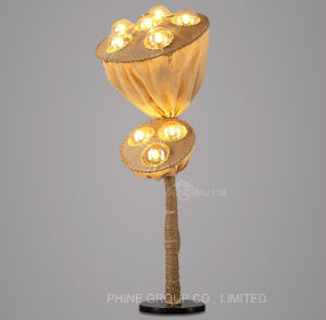 Interior Modern Multiple Bulbs Floor Lamp with UL, Ce pictures & photos