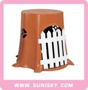 Outdoor Dog House Plastic Kennel pictures & photos