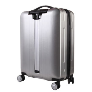 Wholesale Travel Business Spinner Rolling Trolley Luggage Suitcase pictures & photos