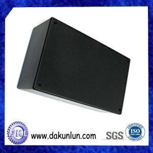Factory Custom Plastic Enclosure for Electronic Device pictures & photos