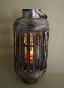 Industrial Style Classical Vintage of Practical Large Lanterns pictures & photos