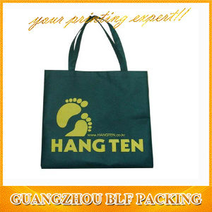 Custom Printed Non Woven Poly Bag (BLF-NW249) pictures & photos