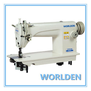 Wd-338 Handstitch Industrial Sewing Machine pictures & photos