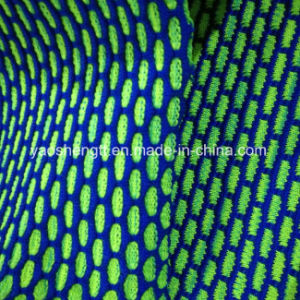 London Olympic Design Flyknit Fabric for Shoes pictures & photos