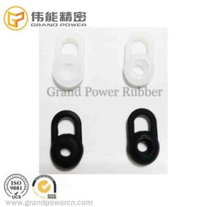 OEM Factory Protective Popular Soundproof Silicon Ear Plugs