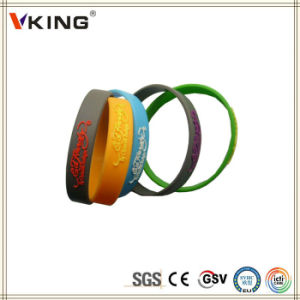 Chinese Wholesale Cheap Silicone Wristbands