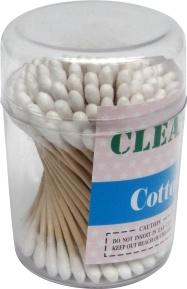 Good Quality Cotton Dental Swab Stick Medical Sterile Gauze Swab pictures & photos