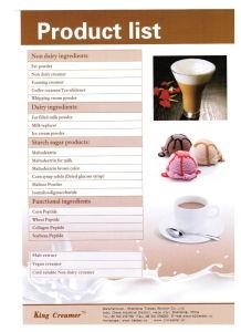 Coconut Cream Powder Fat 45% pictures & photos